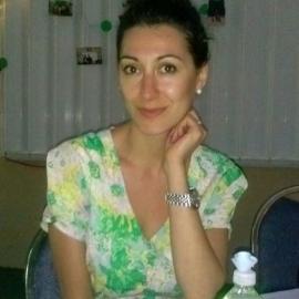 Daniela Oana
