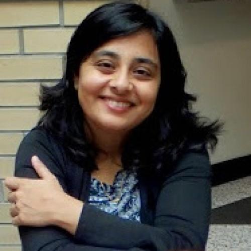 Samna Ghani