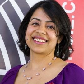 Rashmi Pluscec