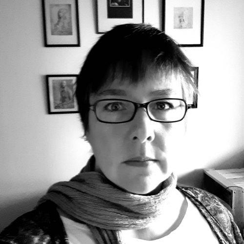 Sheila van den Heuvel-Collins