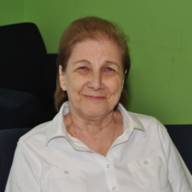 Maria Cecilia Nicu