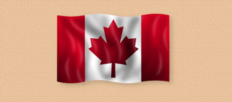 Canada, My Home